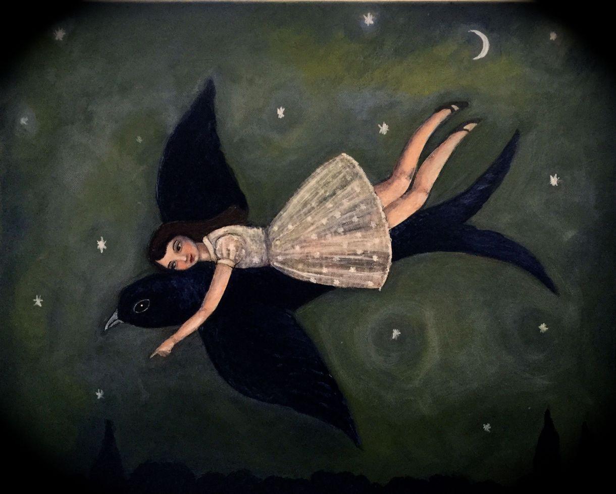 night-bird