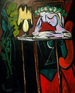 Pablo Picasso on Saturday Soul