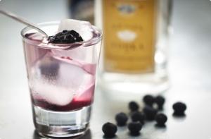 The Ritz Jam Cocktail