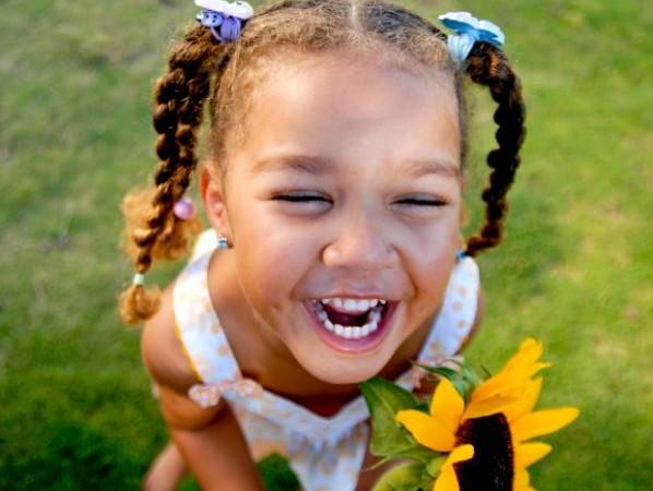 life like a child laugh like a child www.saturdaysoul.com