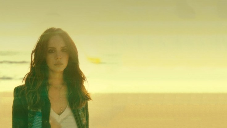 Lana Del Rey - West Coast Single