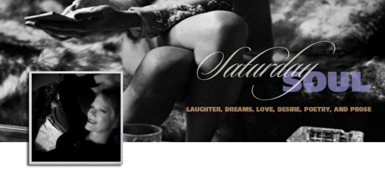 saturday soul Facebook banner