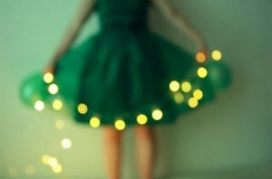 dress-fairy-girl-green-lights-Favim.com-361026