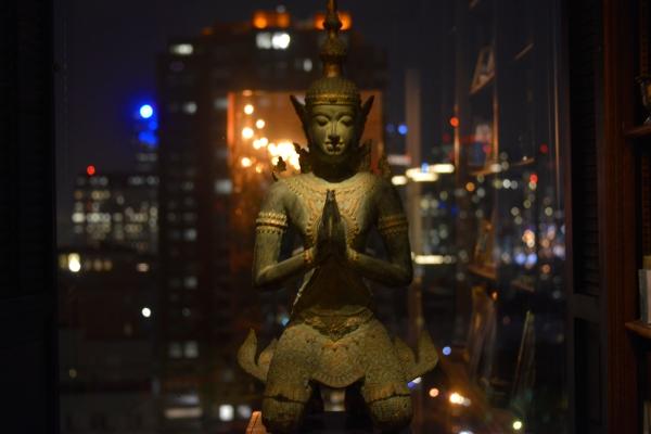 sandys buddha